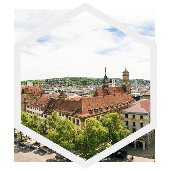 CityGames Stuttgart: Classic Tour