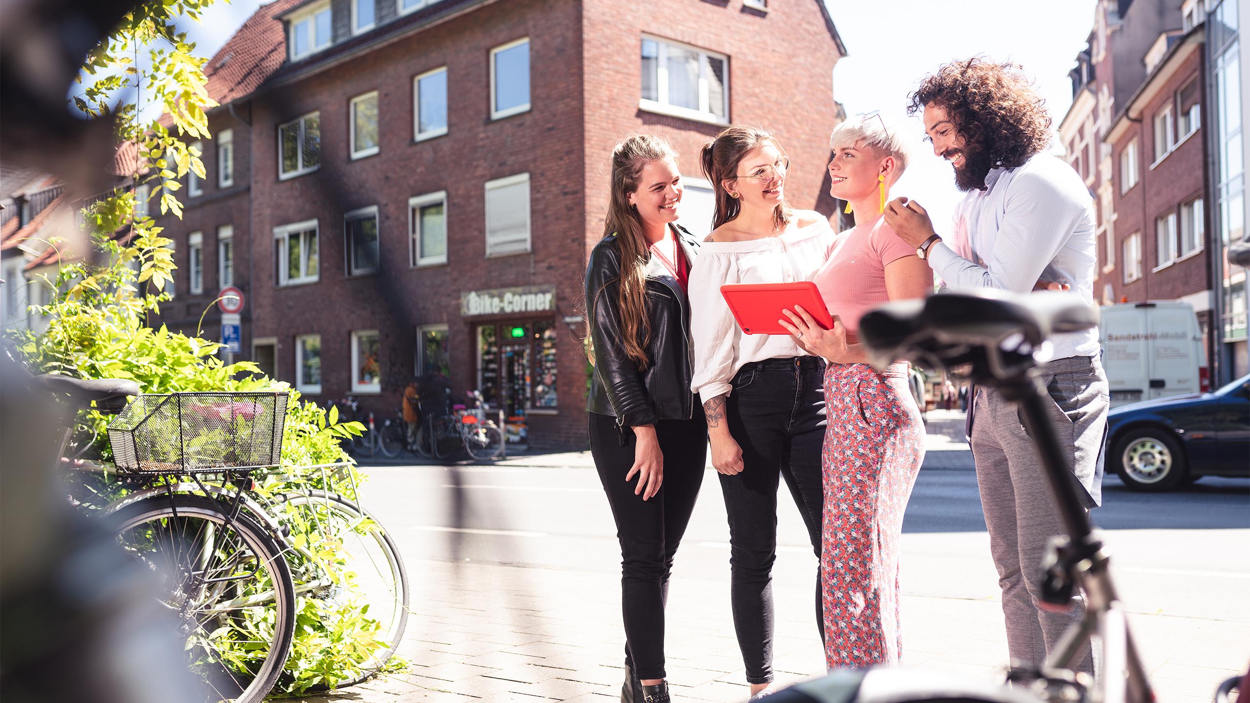 CityGames Stuttgart Schüler Tour:  Lernen, bewegen und Spaß haben