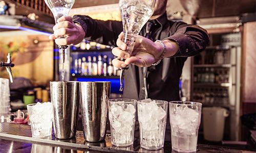 CityGames Firmen Team Pro Tour: Upgrade Cocktailnight